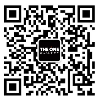 Wechat The One Academy